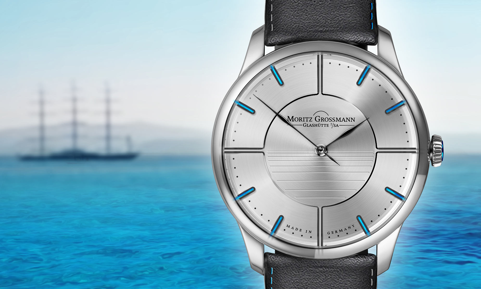 Superyacht Watch Design – Winners