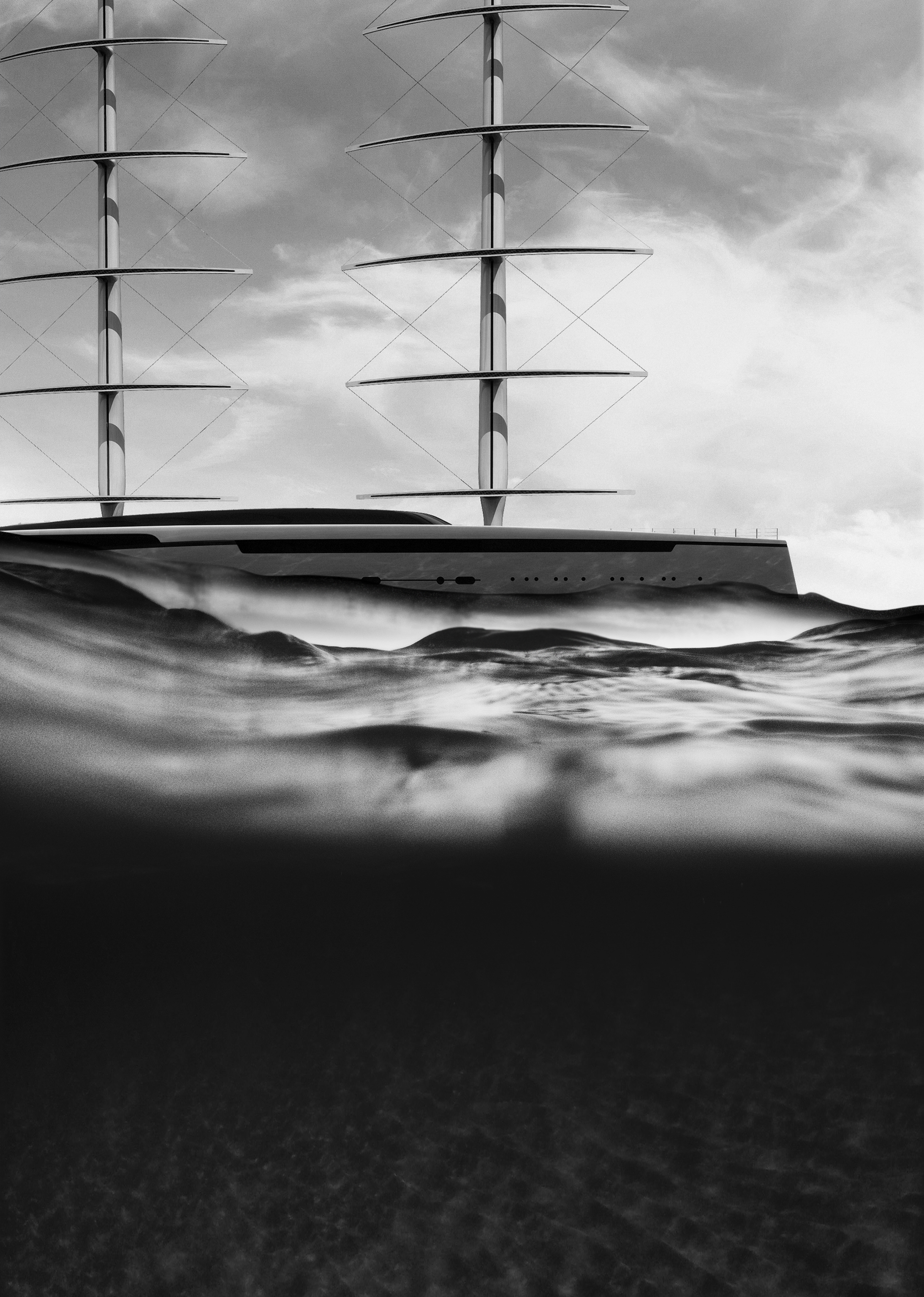 World Premiere Monaco Yacht Show