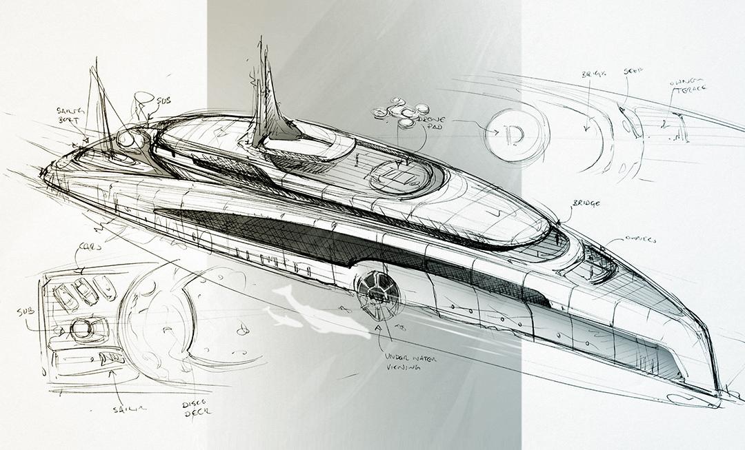 Boat International Design Competition